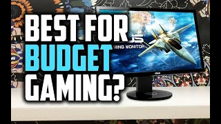 ASUS VG248QE Review - Is This The Best Budget Gaming Monitor?