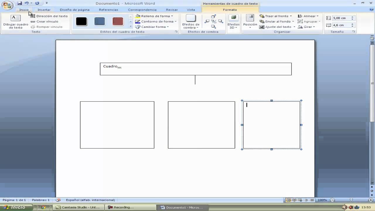 Como crear un mapa conceptual en youtube for Como crear un plano