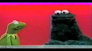 Cookie Monster Raps Biggie - The Notorious C.O.O.K.I.E.