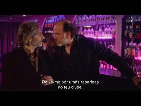 Cabaret Maxime - Trailer