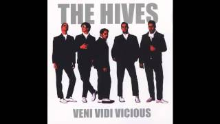 The Hives - Statecontrol