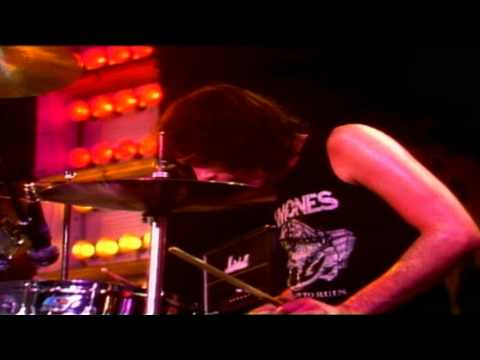 The Ramones (Musikladen 1978) [16]. Surfin Bird