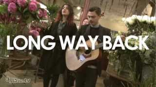 Lilly Wood & The Prick - Long Way Back - Acoustic [ Live in Paris ]