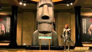 танцы в фильме ,, Ночь в музее. Секреты гробницы