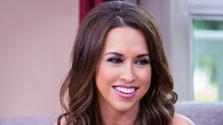 Home & Family - Lacey Chabert chats about the Hallmark Channel Original Movie 'The Color of Rain'