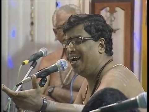 Udayalur Kalyanaraman - Prabho ganapathe..Alangudi Radhakalyanam - 2013