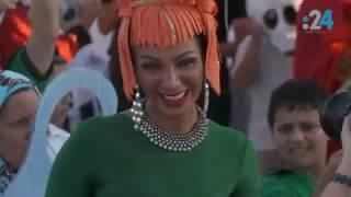 """أجمل لقطات كرنفال كورنيش أبوظبي بمناسبة افتتاح """"يا سلام"""""""