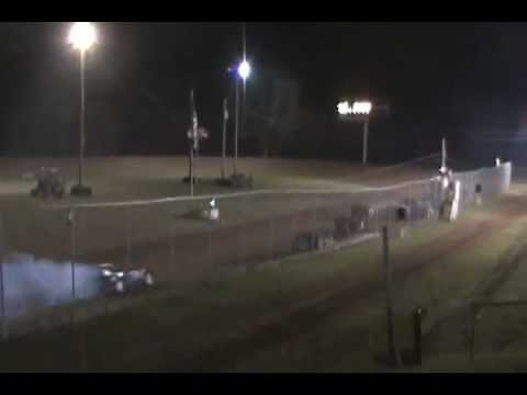 North Alabama Speedway April 20 th Late Model Stock Feature     2012 season opener