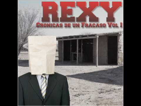 Rexy - Ni lo intentes from YouTube · Duration:  3 minutes 38 seconds