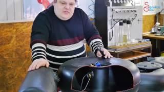 видео Газобаллонное оборудование на авто: устройство и разновидности