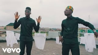 Смотреть клип Dj Spinall - Ohema Ft. Mr. Eazi