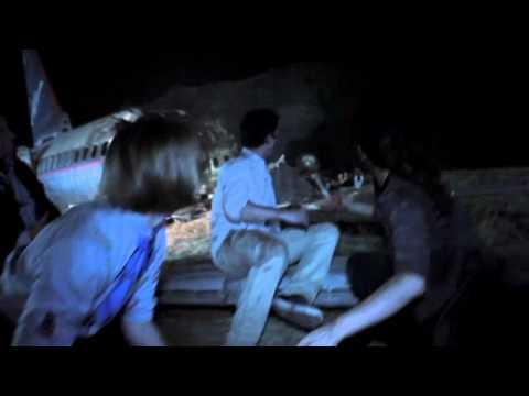 Trailer do filme O Fantasma do Vôo 401