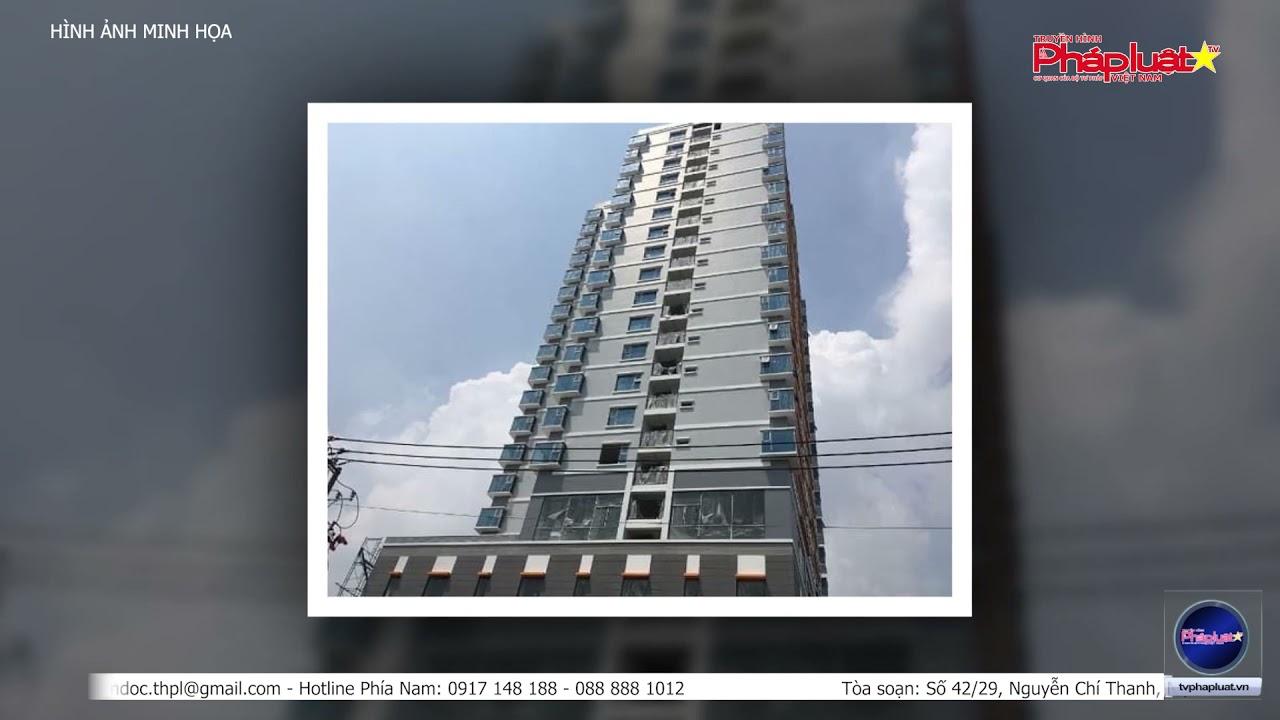 image Thí điểm thu thuế từ việc cho thuê căn hộ, mặt bằng kinh doanh ở chung cư