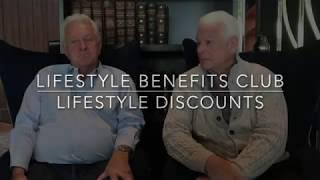 Lifestyle Discounts Benefit