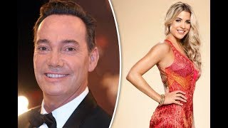 Strictly Come Dancing judge Craig Revel-Horwood tips Gemma Atkinson to win