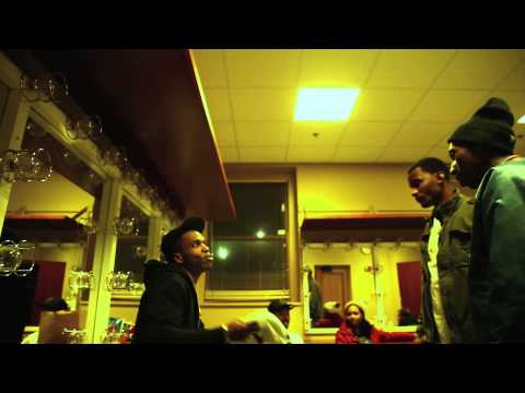 """Currensy - The Stoned Immaculate Tour Episode 2 """"Hill Auditorium"""""""