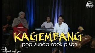 Kagembang pop sunda raos pisan by liez sakira ft iyan mc