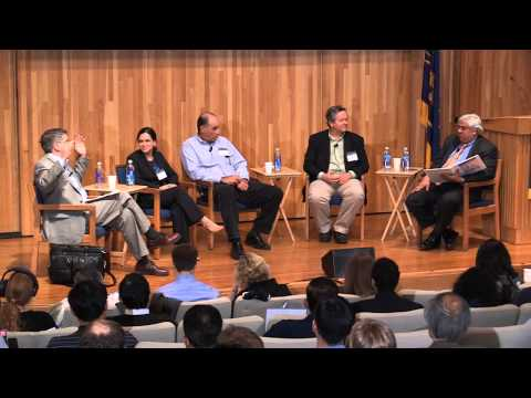 Innovation By Design - Q&A Panel