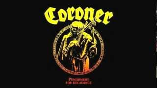 Watch Coroner Voyage To Eternity video