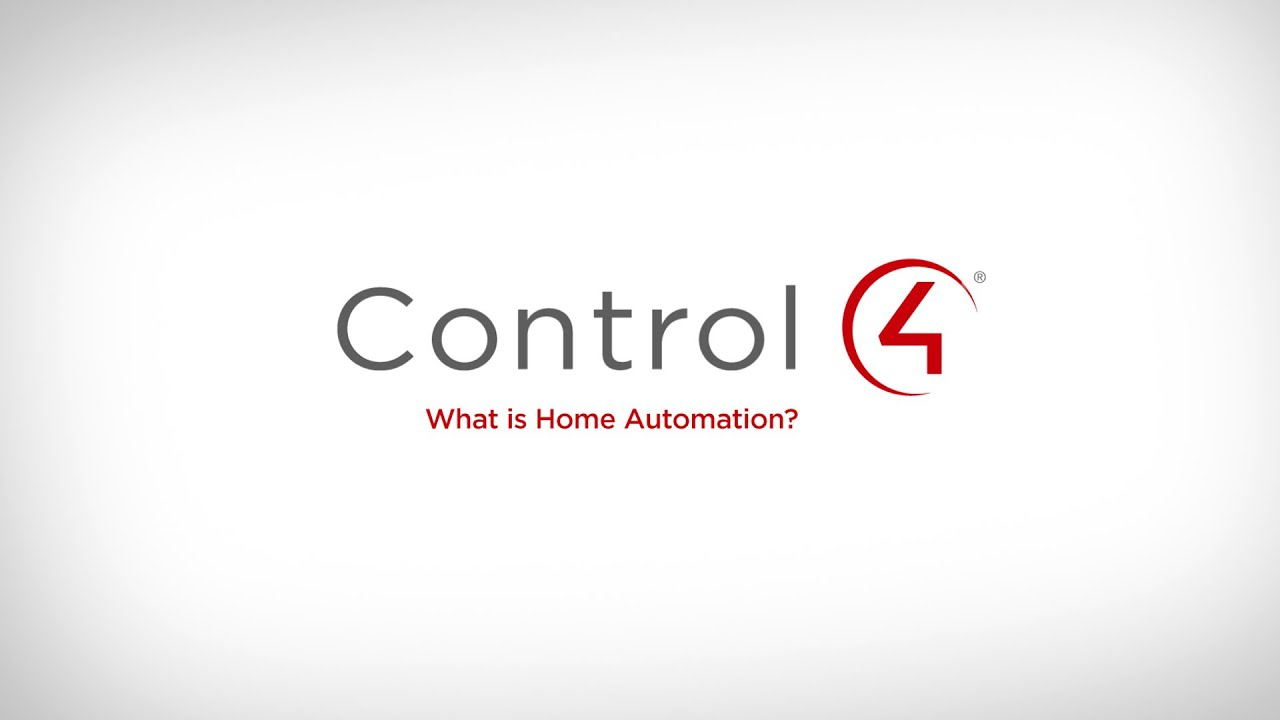 What is Home Automation? | An Overview from Control4