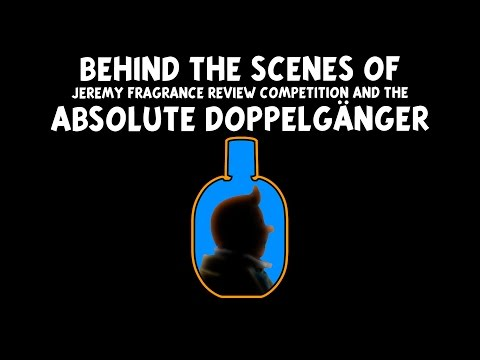 Behind the scenes the Absolute Doppelganger