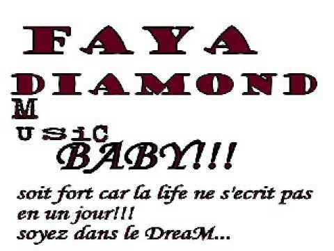 Diamond Team&Faya DiamondDiamondCreW_new Generation