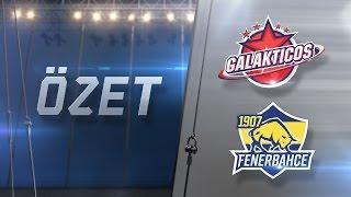 Galakticos ( GAL ) vs 1907 Fenerbahçe Espor ( FB ) 1. Maç Özeti | 2017 Kış Mevsimi 1. Hafta