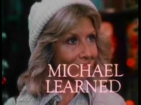 A Christmas Without Snow (1980), Michael Learned, John Houseman