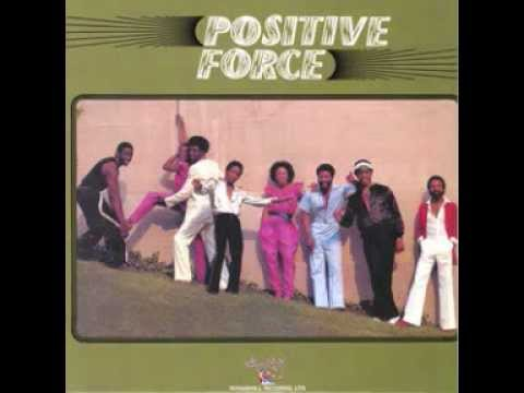 Positive Force - You're Welcome  (1980).wmv