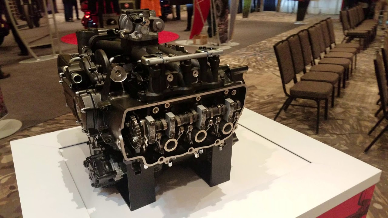 Honda Gl1800 Engine Diagram