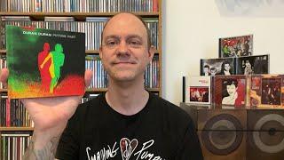 Duran Duran - Future Past - New Album Review & Unboxing