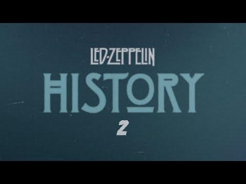 K.C. Wheeler -  History Of Led Zeppelin Video Episode 2 released