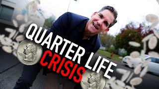 Lesson About Money - Grant Cardone