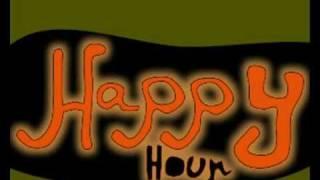 Happy Hour - Hoba Hoba Spirit