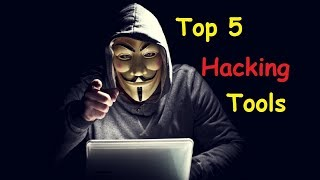 Top 5 Hacking Tools For Windows ,Linux and Mac | Knowledge World