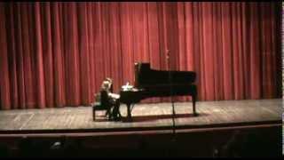 Concerto del Duo Pianistico Anna Sanfilippo-Giulia Murgia