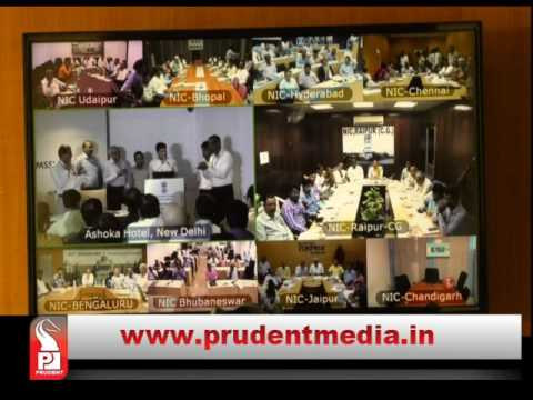 MINING SURVEILLANCE SYSTEM LAUNCHED│Prudent Media Goa