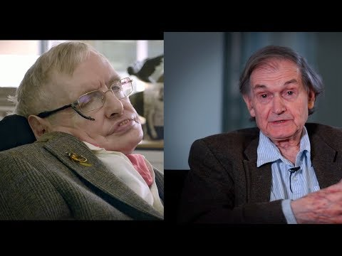 The Big Bang's new meaning, with Hawking, Penrose and other leading cosmologists