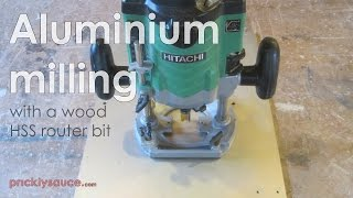 Metal milling How to
