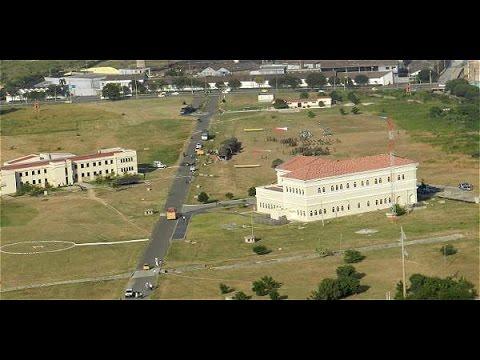 Resultado de imagen para Distrito avanza en la construcción de un gran parque en el lote del Batallón Paraíso