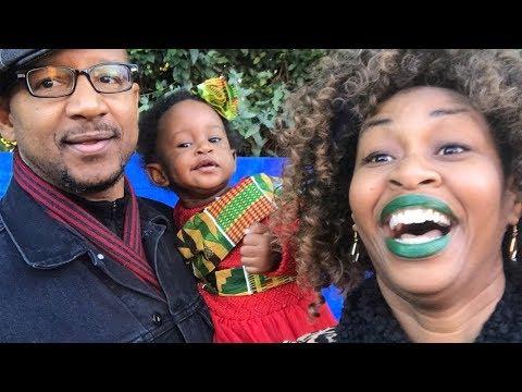 Black History Month Vlog