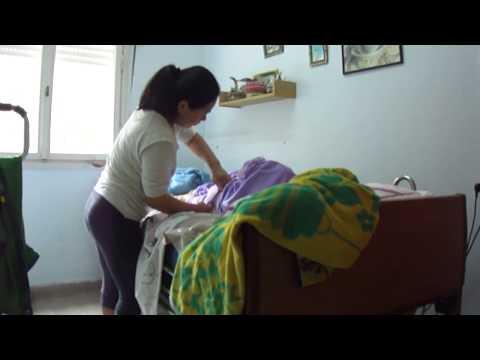 caregiver in israel