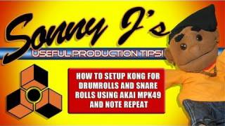 Akai mpc 4000 sample chop tutorial.