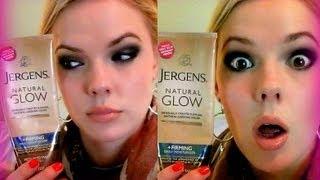 Jergens® Natural Glow® Tanning Moisturizers