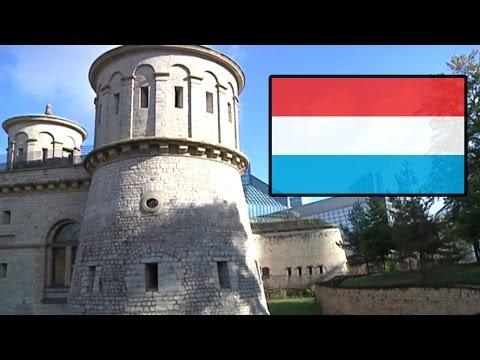 Eine Reise durch Luxemburg!