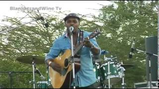 Harry Kimani - Waithera (Live Performance @ Blankets and Wine 38) (Kenyan Music)