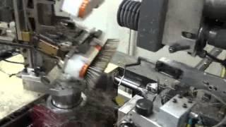 Fabrication d'un balai - Vidéo 02