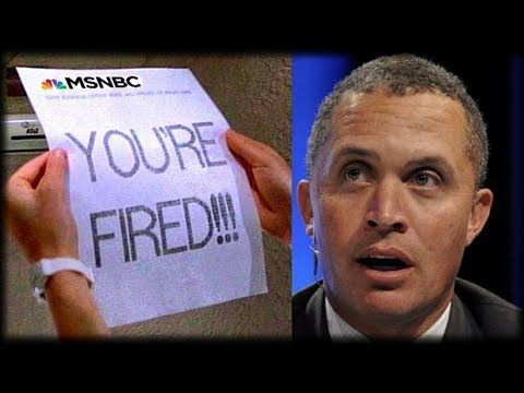 Download Youtube: YOU'RE FIRED! FORMER DEMOCRAT CONGRESSMAN AND REGULAR MSNBC GUEST FIRED FOR ALLEGED MISCONDUCT