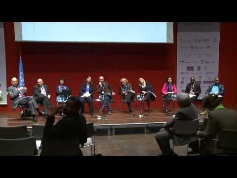 Dresden Nexus Conference 2015: Day 3 - Panel Discussion