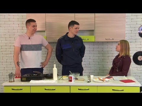 """Сніданок для коханої на 8 березня в ефірі """"Донбас Lite"""" від 07.03.19"""